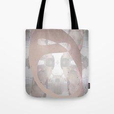 Sexz mask Tote Bag