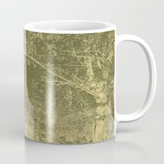 There is unrest in the forest Mug
