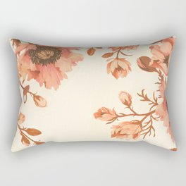Opium Rectangular Pillow