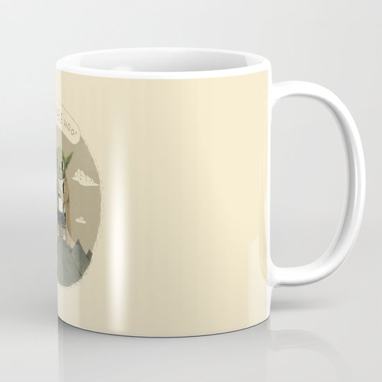 yodaling  Mug