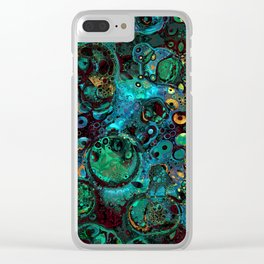 'The Trill of Hope' by Angelique G. FromtheBreathofDaydreams Clear iPhone Case
