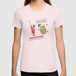 Lapu-Scratchu T-shirt