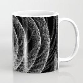 Complex Mable Pattern Coffee Mug