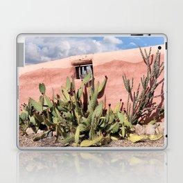 Hacienda Wall Laptop & iPad Skin