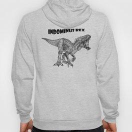 Indominus Rex Hoody