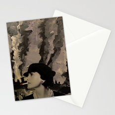 Mademoiselle Coco Stationery Cards