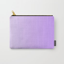 Color Gradient 250718- purple 2 Carry-All Pouch
