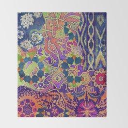 Tracy Porter / Poetic Wanderlust: This is Spade Throw Blanket
