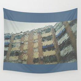 It's raining Wall Tapestry
