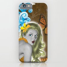 Pinup iPhone 6 Slim Case