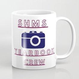 EG Yearbook 2020 Coffee Mug