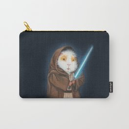 Jedi Guinea Pig Carry-All Pouch
