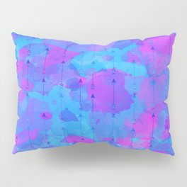 Slapsh Arrows Pillow Sham