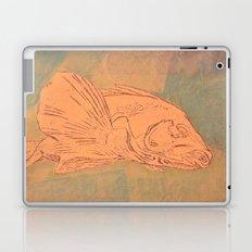 Pale Fish Laptop & iPad Skin