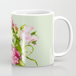 Lillies Coffee Mug