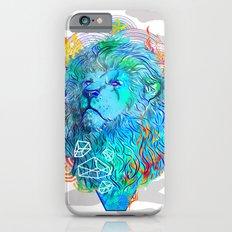 Fire Lion Slim Case iPhone 6s