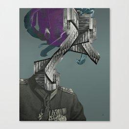 ways of a warhead Canvas Print
