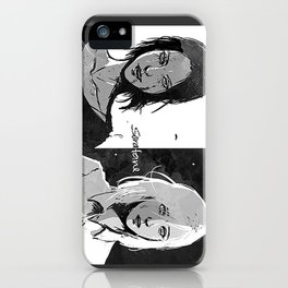 Yumikuri iPhone Case