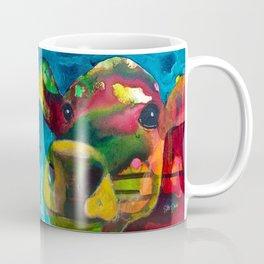 Cow IV Coffee Mug