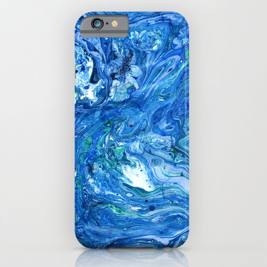 Blue Marble iPhone & iPod Case
