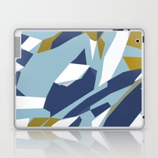 Hastings Navy Laptop & iPad Skin