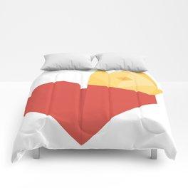 Owner of your heart Comforters