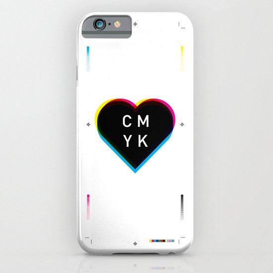 Print Love iPhone & iPod Case