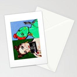OG Murk-ado Stationery Cards