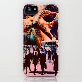 The Hurricane iPhone Case