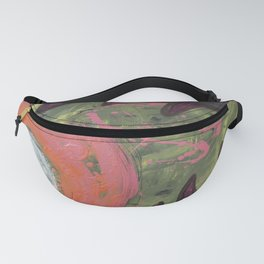 mostro 5 Fanny Pack