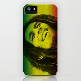 Marley Collection  iPhone Case