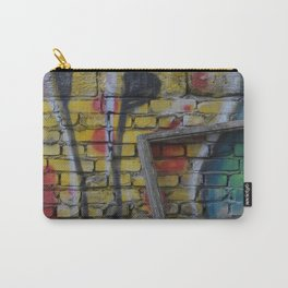color decay Carry-All Pouch