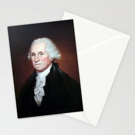 Rembrandt Peale George Washington Stationery Cards