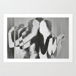 J3 Art Print