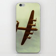 Coming to get ya iPhone & iPod Skin