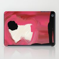 dentist iPad Cases featuring Root Canal by Jennifer Trimble