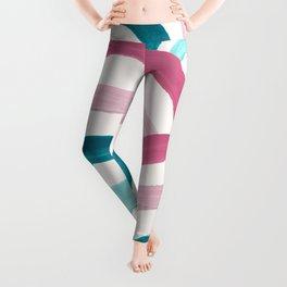 Rainbow Dream Pattern #2 (Kids Collection) #decor #art #society6 Leggings