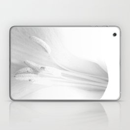 untitled white Laptop & iPad Skin