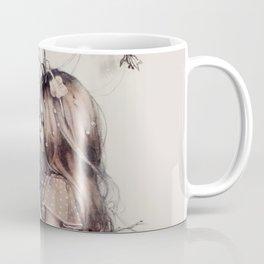 Floral Companion Coffee Mug