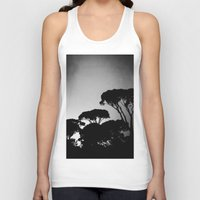 rome Tank Tops featuring rome by chicco montanari