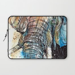 African Giant Laptop Sleeve