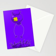 A Wild Drifloon Appeared  Stationery Cards