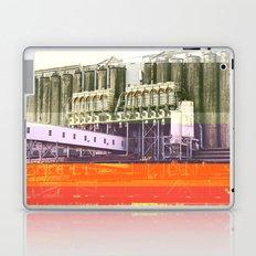 Halifax   Project L0̷SS   Laptop & iPad Skin
