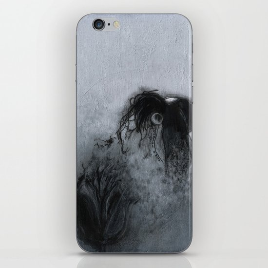 DISINTEGRATION iPhone & iPod Skin