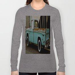 Rusty Dodge (2) Long Sleeve T-shirt