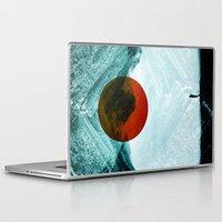 sansa stark Laptop & iPad Skins featuring Found in isolation by Stoian Hitrov - Sto