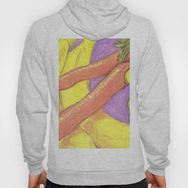 Passion Food Hoody