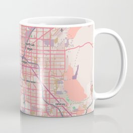 Las Vegas Coffee Mug