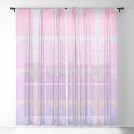 Arcade I Sheer Curtain