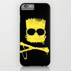 Pochoir - Bart iPhone 6s Slim Case
